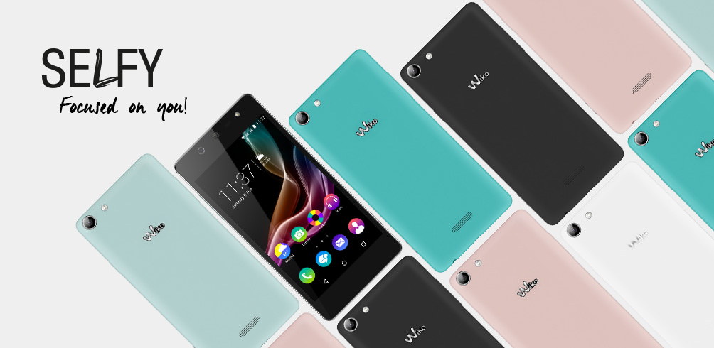 How to Flash Stock Rom onWiko Selfy 4G MT6735M