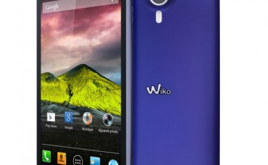 How to Flash Stock Rom on Wiko Cink Peax 2 MT6589 V24