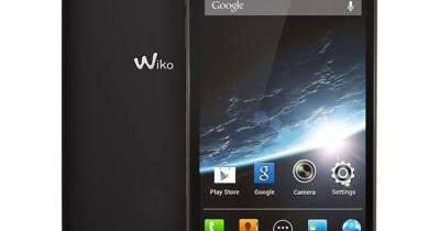 Flash Stock Rom on Wiko Cink Plus V7 MT6577