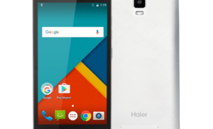 How to Flash Stock Rom on Haier T50