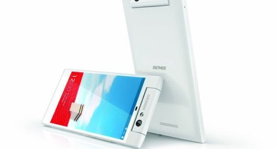 Flash Stock Rom on Gionee Elife E7 Mini