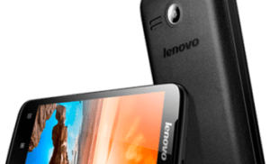 How to Flash Stock Rom on Lenovo A316i S042 MT6572