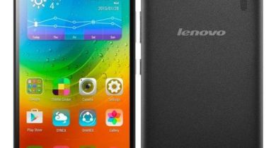 Flash Stock Rom on Lenovo A7000 S223 MT6752