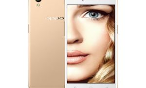 Flash Stock Rom on Oppo A37FW using Recovery Mode