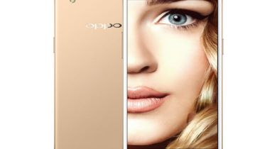 Flash Stock Rom onOppo A37FW using Recovery Mode