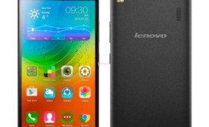 How to Flash Stock Rom onLenovo A7000-A MT6752 S153