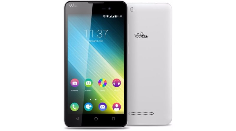 How to Flash Stock Rom onWiko Lenny 2 V21 MT6580