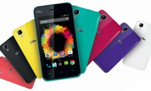 How to Flash Stock Rom on Wiko Sunset V14 MT6572