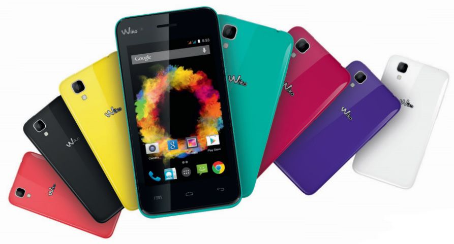 How to Flash Stock Rom onWiko Sunset V14 MT6572