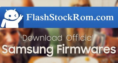 Download All Samsung Galaxy Stock Firmware