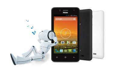 How to Flash Stock Rom onHaier Pursuit G10 MT6572