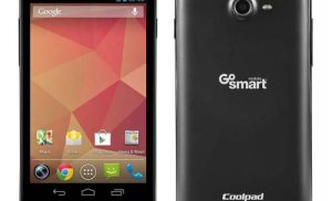How to Flash Stock Rom on Coolpad 7560i