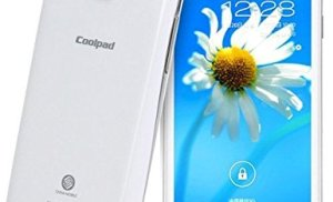 How to Flash Stock Firmware Rom on Coolpad 8085