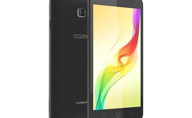 How to Flash Stock Firmware Rom on Coolpad Dazen 1