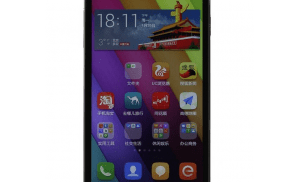 How to Flash Stock Firmware Rom on Coolpad Y76