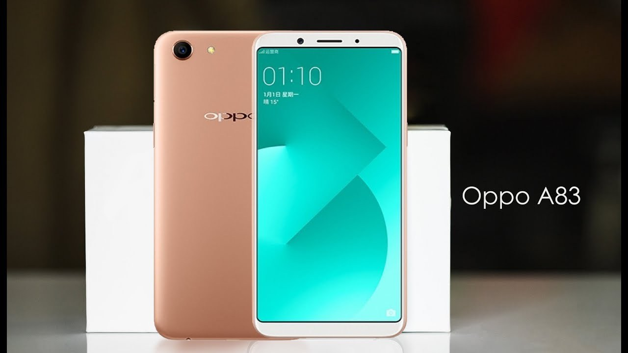 How to Flash Stock Rom on OPPO A83 CPH1729 - Flash Stock Rom