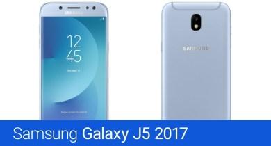 Flash Stock Rom onSamsung Galaxy J5 SM-J530F