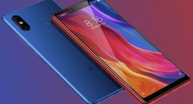 How to Flash Stock Rom on Xiaomi Mi 8