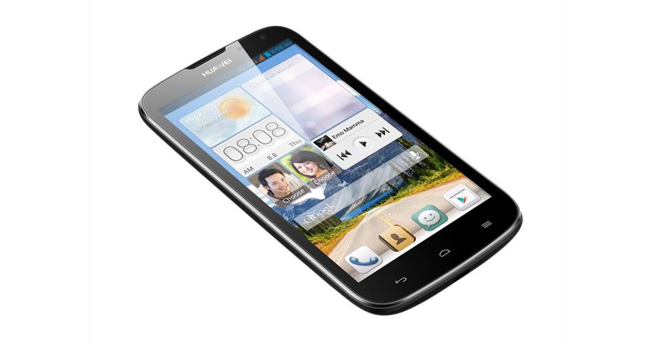 Flash Stock Firmware on Huawei Ascend G610-U20 - Flash Stock Rom
