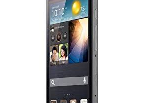 Flash Stock Firmware on Huawei Ascend P6-U06