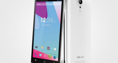 How to Flash Stock Rom on BLU Studio 5.0 S II