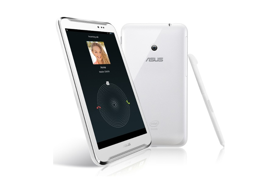 How to Flash Asus Fonepad Note FHD6 Firmware using Intel Phone Flash Tool
