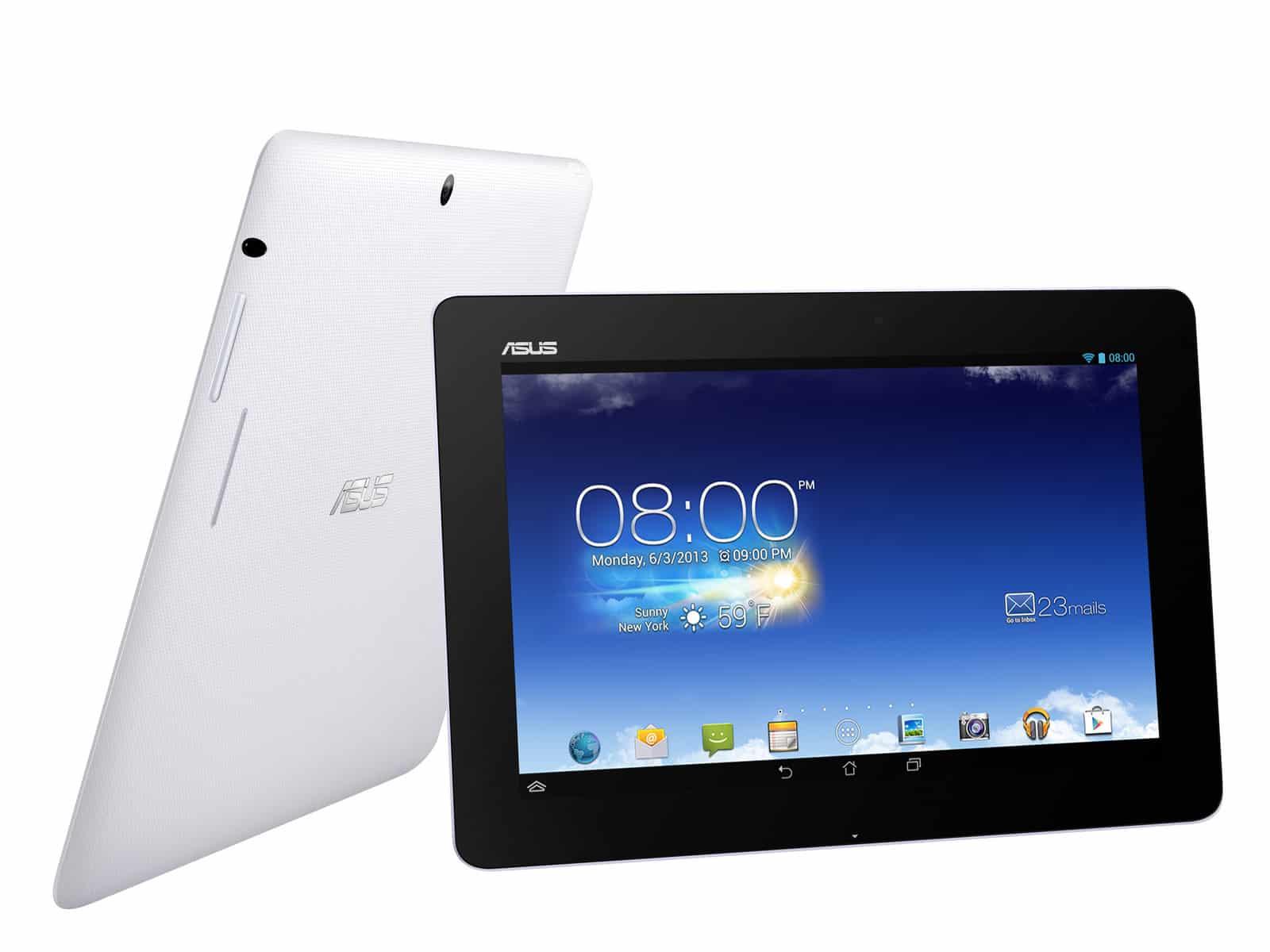 How to Flash Asus Memo Pad FHD10 Firmware using Intel Phone Flash Tool