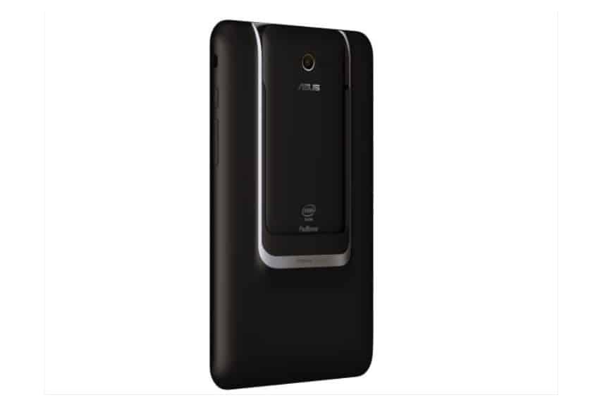How to Flash Asus PadFone mini 4G Firmware using Intel Phone Flash Tool