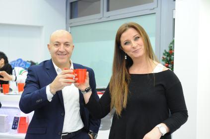 Valentina Persia e Giancarlo Pardini_brindisi2