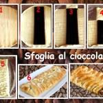 Ricette Bio Style: Sfoglia al cioccolato