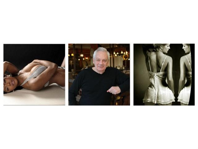 """Roberto Rocchi. Il maestro del """"Glamour"""". L'intervista esclusiva"""