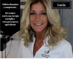 Lucia team