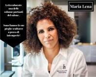 Maria Lena team