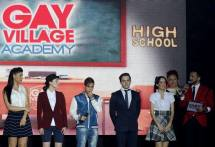 I concorrenti di Gay Village Academy