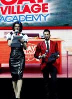 Daniel Decò e Christian Nastasi presentano Gay Village Academy 2016_Verticale