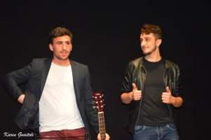 ApeRIVER - Andrea Tortolano e Francesco MElillo