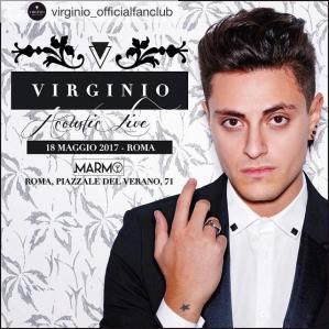Virginio_Acustic Live_ApeRIVER