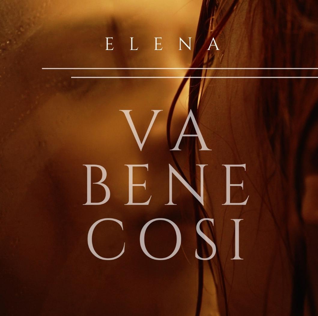 """Why Not presenta il nuovo singolo di Elena Faccio """"Va bene così"""""""