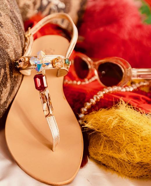 accessori Hanna Moore Milano per una lezione di stile