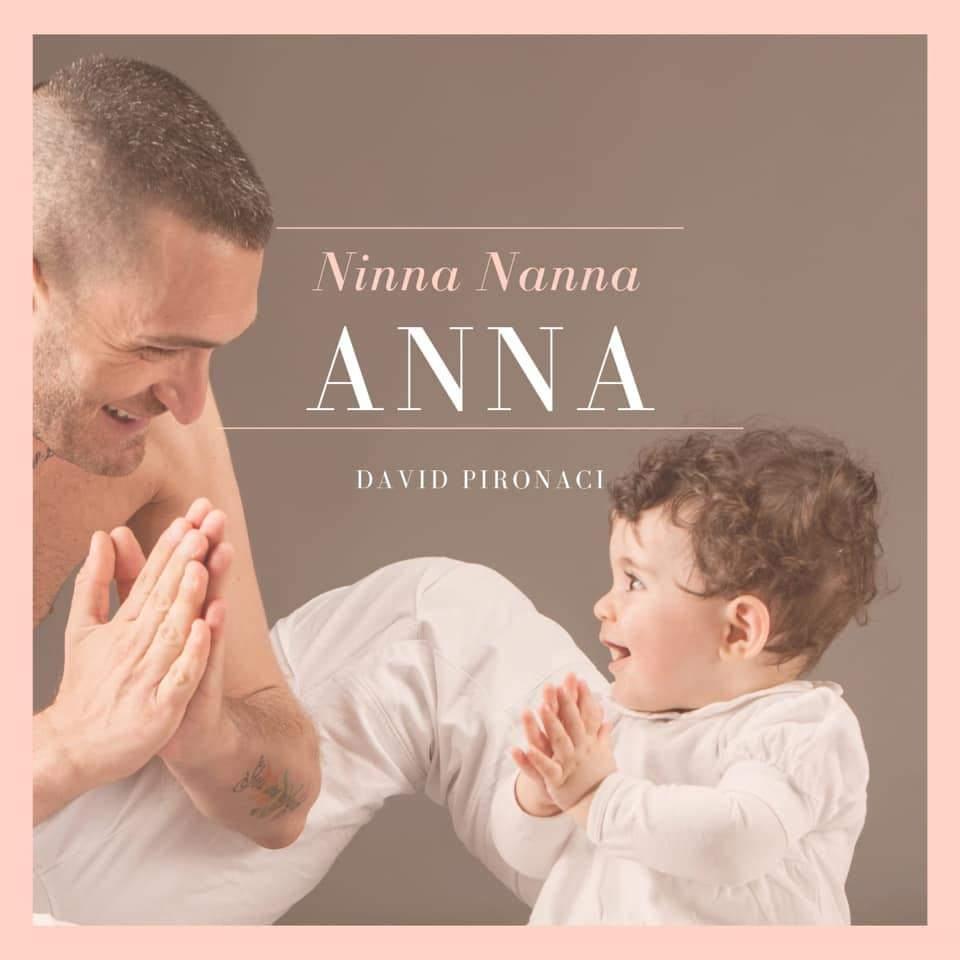 David Pironaci torna con Ninna Nanna Anna