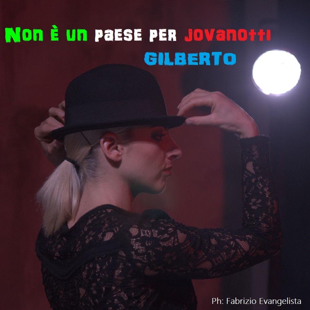 Intervista al cantautore GILBERTO