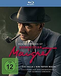 Kommissar Maigret 1 Die Falle
