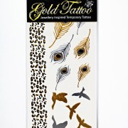 call of the wild tattoo pack