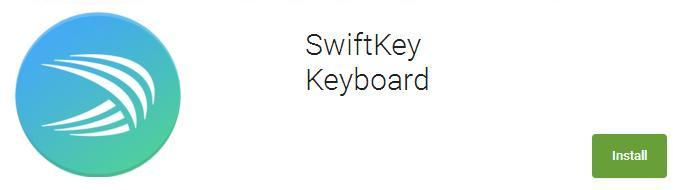swift key