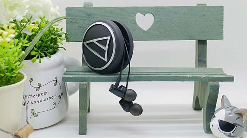 Audio Technica ATH-CLR100 BK