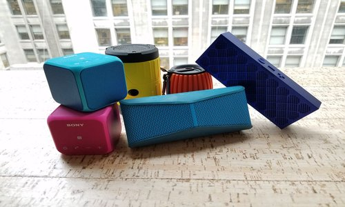 Best Bluetooth speaker under INR 1000