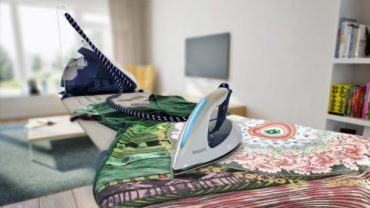 Best Steam Iron in India for a Wrinkle-free Wardrobe 35