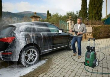 Best Pressure Washer in India for cleaning House, Cars & Bike