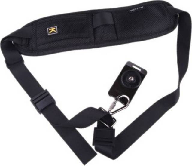 Best DSLR Camera straps in India which suits your Style 10