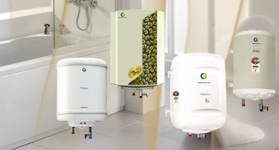 Best Geyser Water Heaters in India Like no Other 1